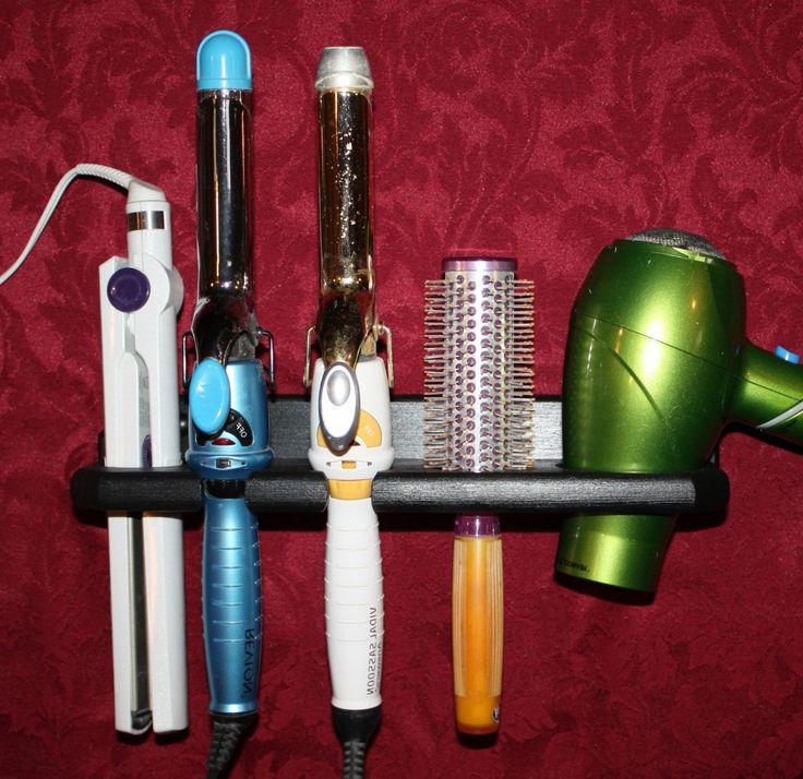 17 Best Ideas About Hair Dryer Storage On Pinterest Hair