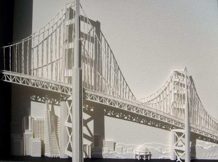 golden gate bridge research paper Built on january 5, 1933, golden gate bridge is one of those suspension bridges that have the longest main span the towers of this bridge are also among the tallest in the world.