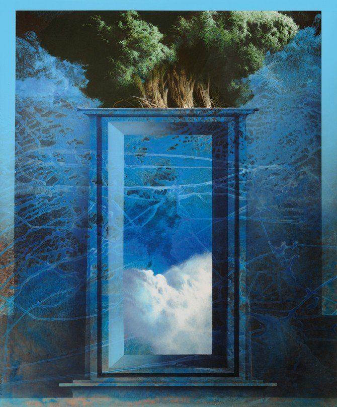 Paisajes surrealistas de Raffaello Ossola   Tus Redes