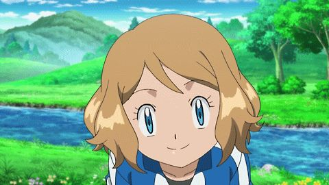 Everything's Fair in Love and War - An Amourshipping story - Chapter 5 - Her Smile - Wattpad