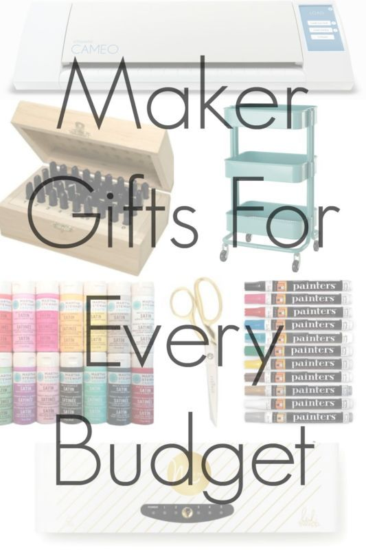Maker Gifts For Every Budget | eBay Guides