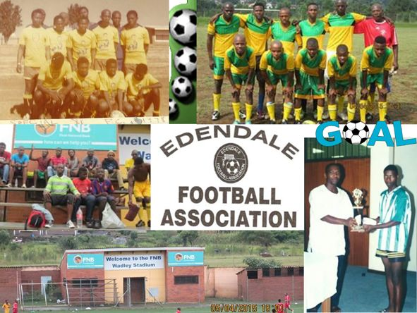 The                                                        Edendale Football Association http://www.everestfoundation.org.za/current-projects/lets-play-sport/