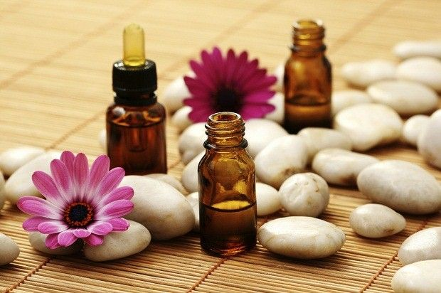 Aromatherapy and It's Benefits  #Aromatherapy