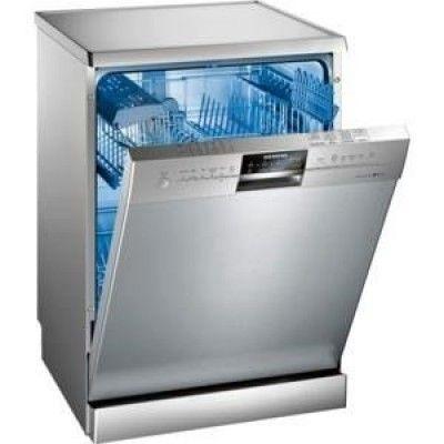 Buy SIEMENS SN26M831GB Freestanding Dishwasher at Atlantic Electrics for Best Price #siemens #dishwasher #kitchenappliances #siemensuk