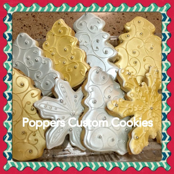 Christmas Tree Decorated Cookies: 307 Best Christmas Trees Decorated Cookies And Cake Pops
