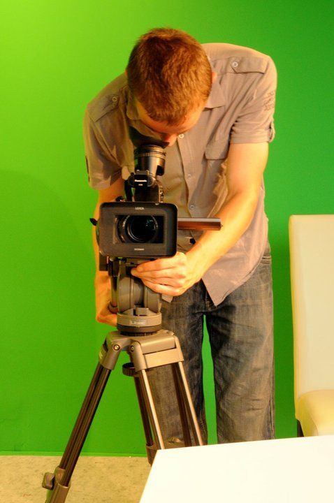 BESKID NEWS- 2011/2012 - produkcja programów telewizyjnych, spoty reklamowe