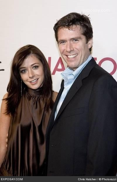 Alyson Hannigan And Alexis Denisof Buffy 17 Best images ...