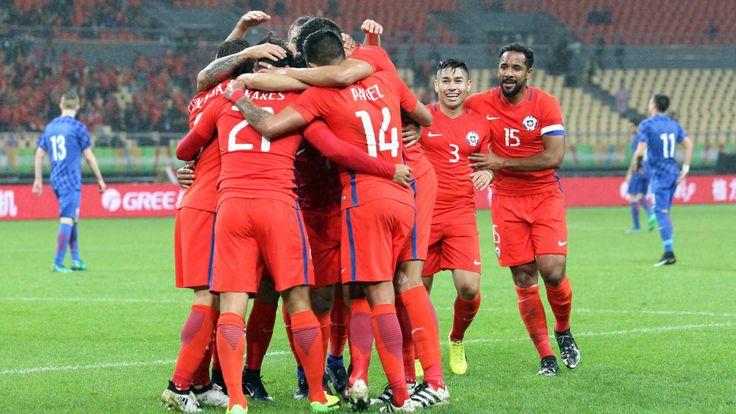 Mitad de semana y el PDB de hoy está marcado por el paso de la selección chilena a la final de la China Cup tras derrotar a Croacia vía penales. También tenemos parte del discurso de despedida de Obama, el desmentido de Rusia sobre el espionaje a Trump, la creación de un vodka chileno en …
