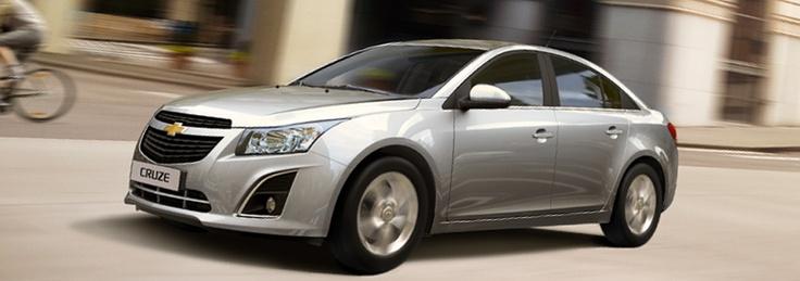 Quinta imagen (18/02/2013): ¿Con que frenos cuenta el Chevrolet Cruze? #ChevroletNoSeDetiene    frenos abs en las 4 ruedas