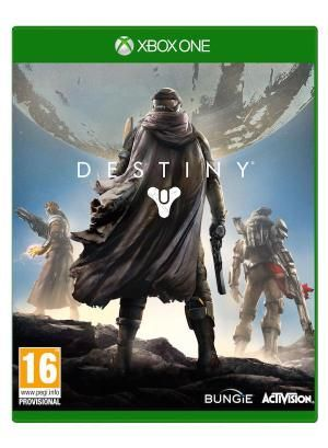 Destiny for Xbox One for $49.99