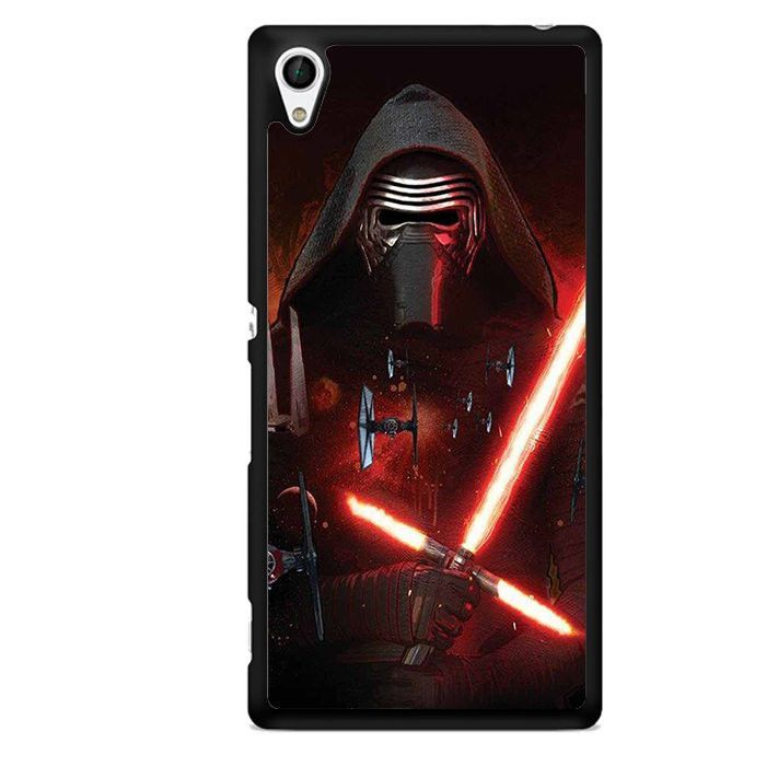 Star Wars Kylo Tatum 10022 Sony Phonecase Cover For Xperia
