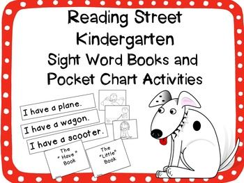 48 best reading street grade 1 images on pinterest reading street reading street kindergarten sight word readers and pocket chart activities fandeluxe Images