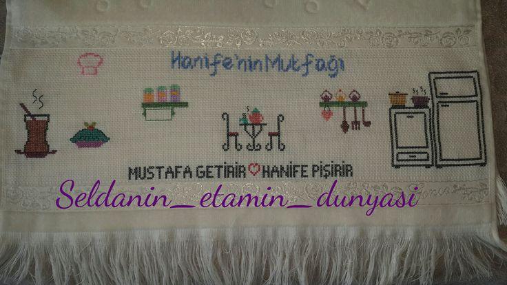 #etamin #mutfakhavlusu