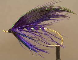 pheasant rump wing fly
