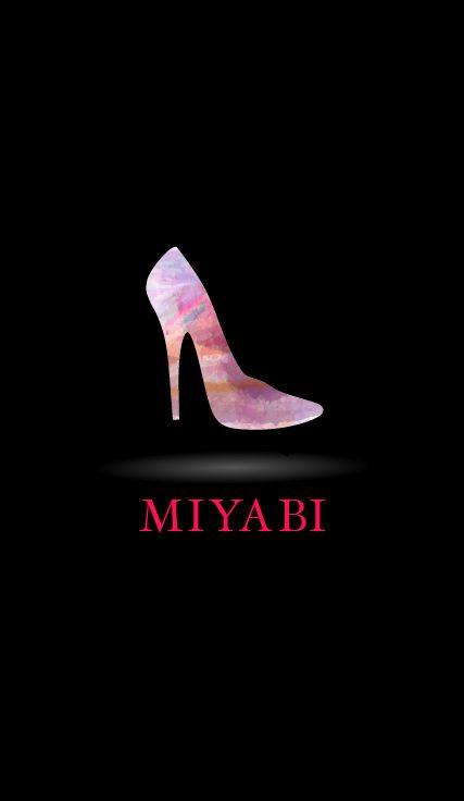 ハイヒールが好きなMiyabi