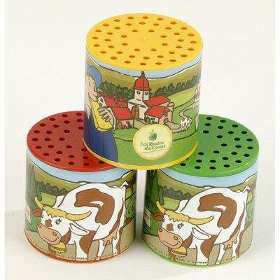 Moooooo! OMG I loved these!!