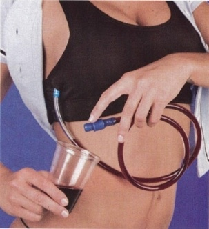 Wow... is all I can say. LOL    THE WINE RACK BRA SNEAK ALCOHOL HOLDS 6 PACK OR 80 OZ | eBay