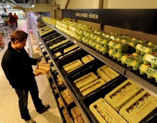 Distrifood - Jan Linders vernieuwt in Herkenbosch