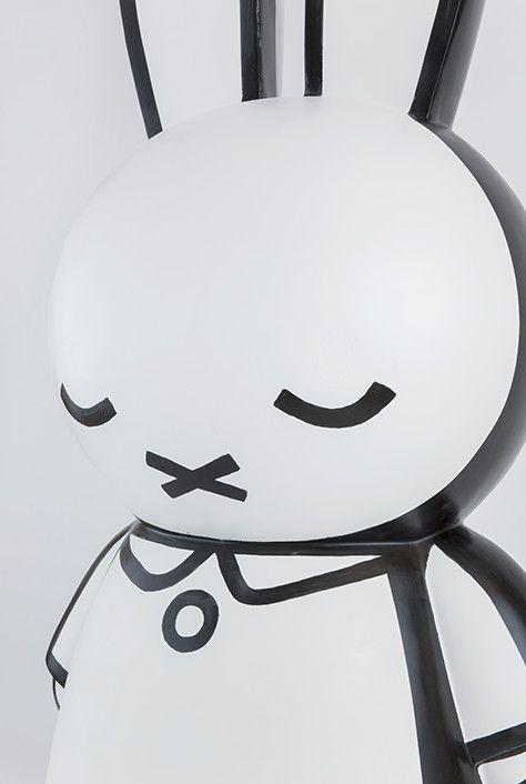 祖父江慎|MIFFY ART PARADE|ミッフィー展