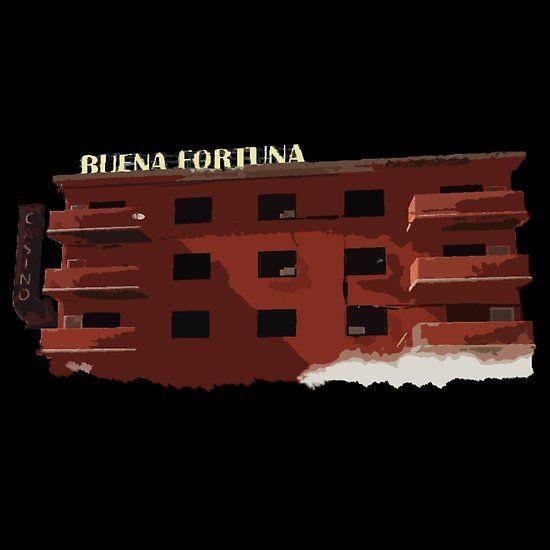 PUBG - BUENA FORTUNA