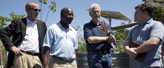 The Energy to Change Lives: Bringing Solar to Haiti | NRG Solar