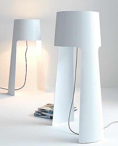 Designer Leuchten Extravagant Overnight Odd Matter - Design