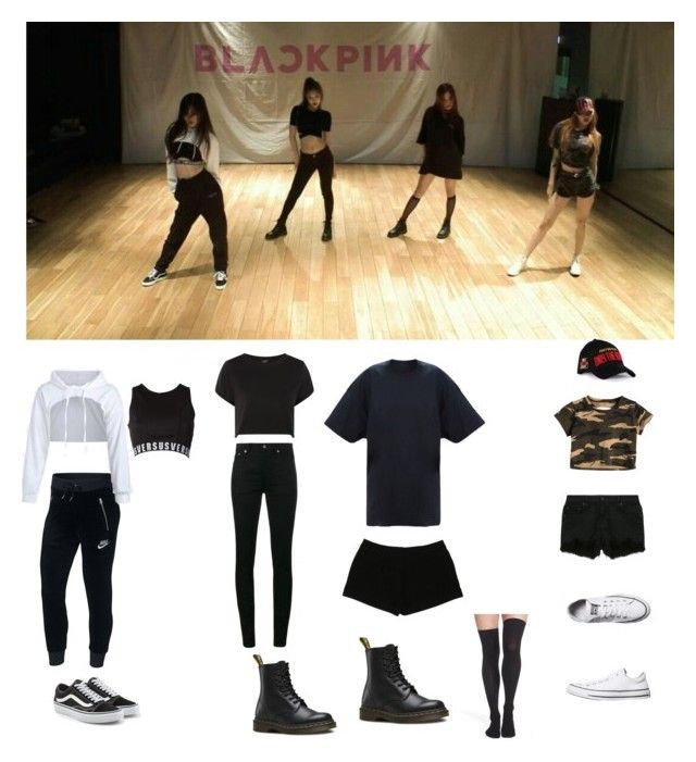 Designer Clothes Shoes Bags For Women Ssense Practice Outfits Dance Outfits Practice Korean Outfits
