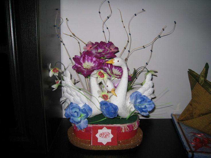 Tatva dala decoration - Tatva Shuchi