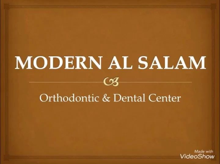 When many of us look in the mirror we are reminded of our heartfelt desire to have a beautiful smile. That desire can become a reality today! Our cosmetic dentistry techniques will give you the smile you have always wanted.  Modern Al Salam Orthodontic & Dental Centre is based in Al-Ain- U.A.E. and was established in 2005. Our dentists will provide high-quality dentistry. We always look forward to make all our patients feel comfortable and at home. We understand each patient and provide the…