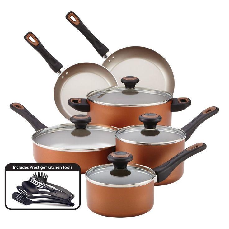 AmericaS Test Kitchen Best Pan Set
