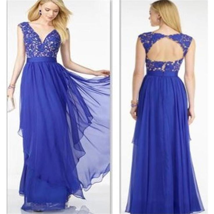 Royal Blue Prom Dress,Chiffon Prom Dress,Cheap Prom Dress ,A-line Prom Dress,Affordable Prom Dresses ,Evening Dresses,Long Prom Dress,Prom Dresses Online,PD0130