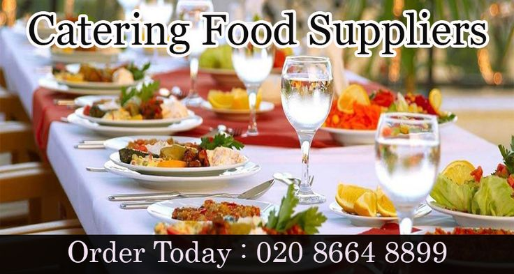 cafe deli offers Catering and wholesale food services for events held anywhere in London and southeast. Our wholesale industry offering catering food supplies for corporate, Defence, Events, Hospitals, Schools, etc