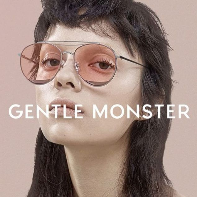 10 Cutting Edge Korean Eyewear Brands Gentle Monster Muzik Korean