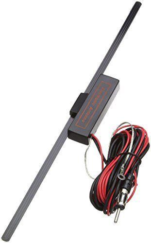 Carpoint 2010007 Antenne Electronique de Pare-Brise: Antenne de remplacement longueur du câble2.53 mètres Cet article Carpoint 2010007…