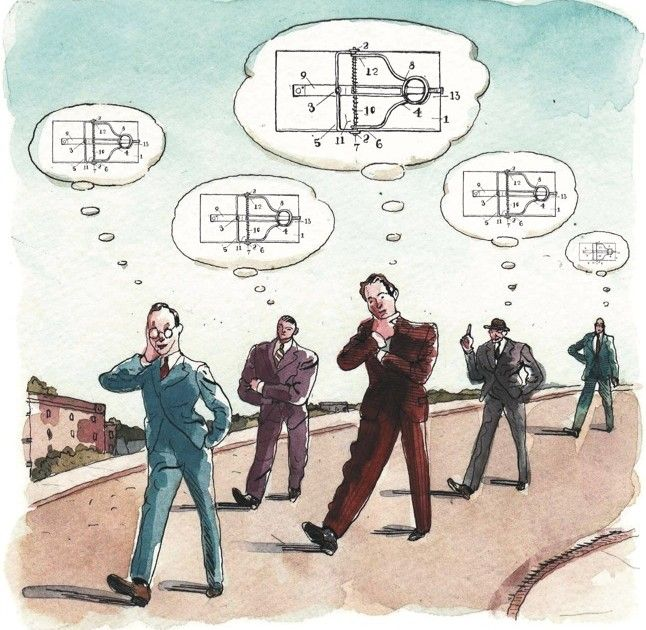 """En 1980, el estadístico Stephen Stigler escribió que """"ningún descubrimiento científico recibe el nombre de quien lo descubrió en primer lugar"""", sino de otros autores que los popularizan o masifican después. La tendencia hoy se conoce como la """"Ley de Stigler"""". Irónicamente, la """"Ley de Stiegler"""", ya había postulada por el sociólogo Robert Merton 25 años antes."""