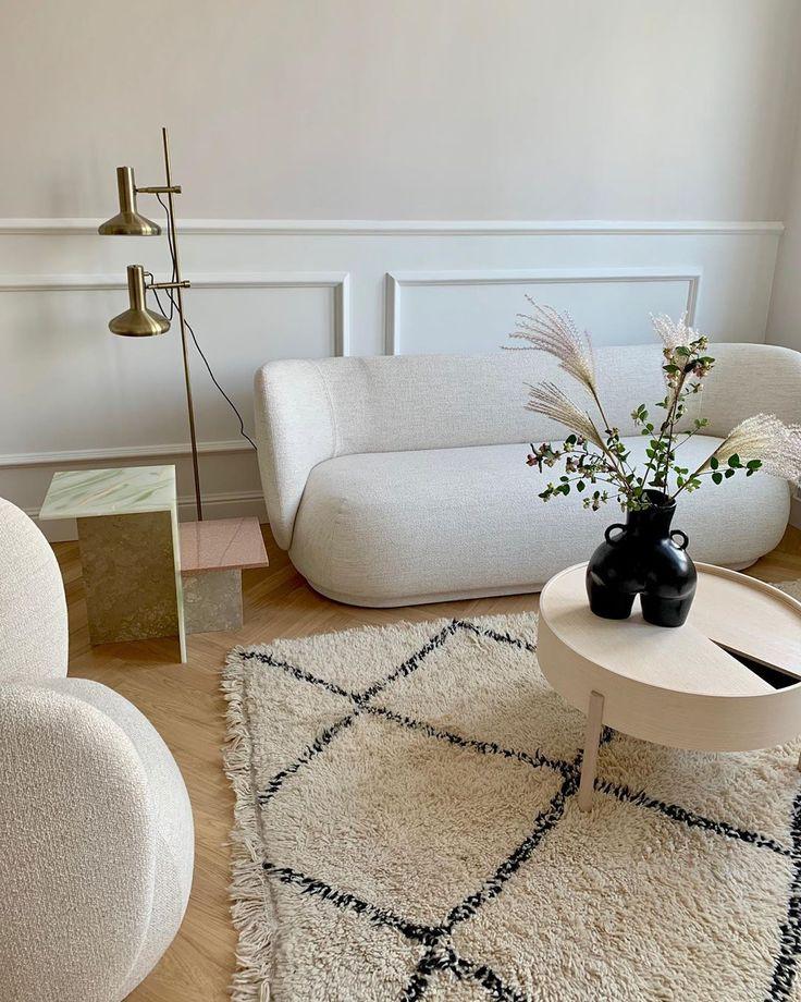 Jessies neue Eigentumswohnung: Die ersten Möbel s…