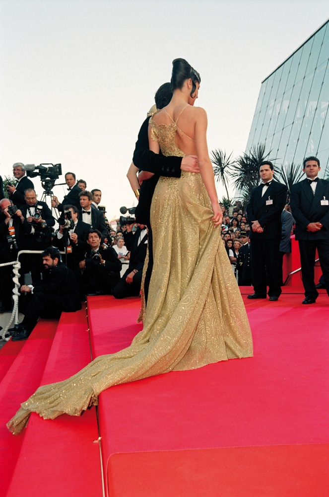 Festival de Cannes  Photographe Cathy Berg