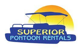 Superior Pontoon Rentals - Munising MI - Lake Superior Boat Rentals