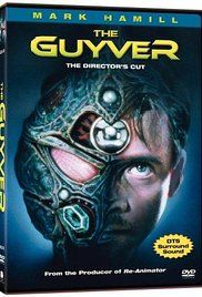 Guyver 1991 Watch Online. A young man discovers a mechanical device that merges with his own body, turning him into a cyborg superhero. When strange creatures start appearing, trying to take the device back, he ...