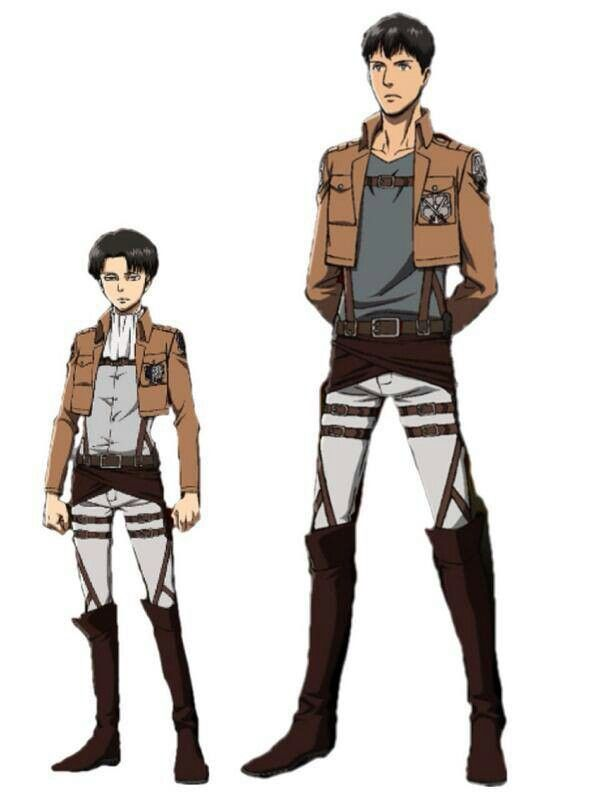Anime Characters 160cm : Best images about anime on pinterest funny shingeki
