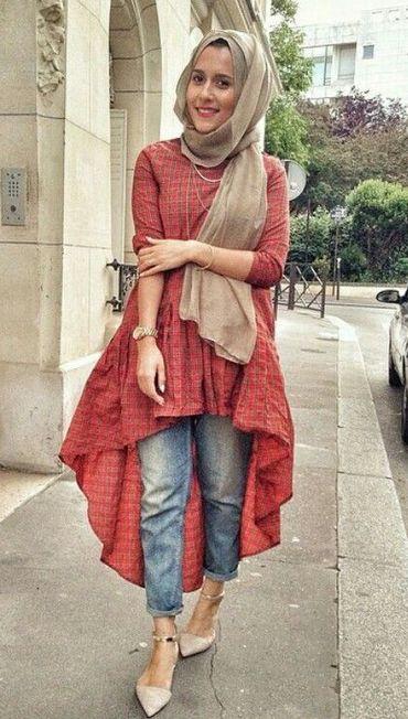 Remaja saat ini seolah haus akan fashion, di setiap kesempatan mereka tentunya akan memilih pakaian yang menarik sesuai dengan trend busana muslim 2016.