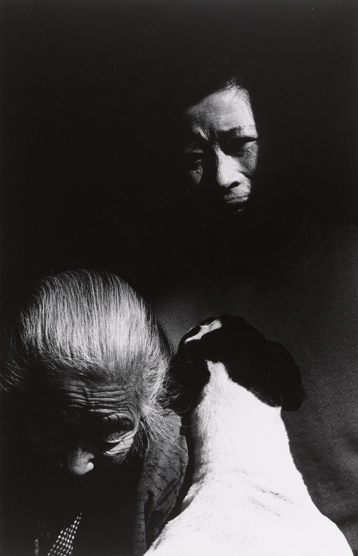 "Shomei Tomatsu. Christian with Keloidal Scars. 1961. Gelatin silver print. 12 15/16 x 8 1/2"" (33 x 21.6 cm). Gift of the photographer. 696.1978. © 2016 Shomei Tomatsu. Photography"