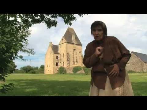 Conte de DamEnora Le Prince Serpent, Manoir de Lemay à Guehenno, Brocéli...