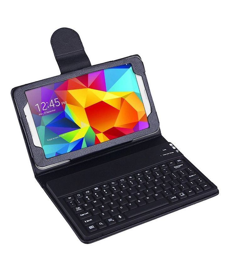 Callmate Bluetooth Leather Keyboard Case For Samsung Galaxy Tab 4 7.0 T230/t231/t235, http://www.snapdeal.com/product/callmate-bluetooth-leather-keyboard-case/13467355