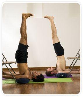 119 best postures inversées  yoga images on pinterest