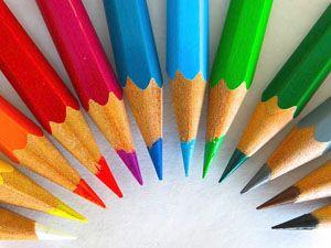 L'Art Therapy e i colori