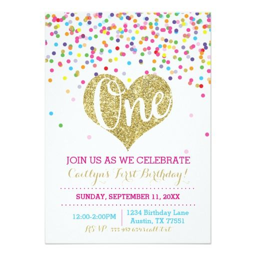 452 Best Glitter Birthday Party Invitations Images On