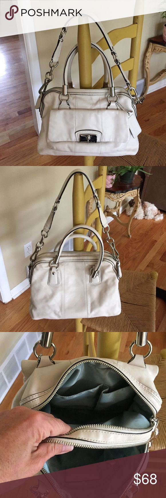 Coach Bags - FLASHSALE Authentic Coach Kristin Convertible Bag
