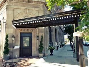 The Culver Hotel Los Angeles (CA) - Hotel Exterior