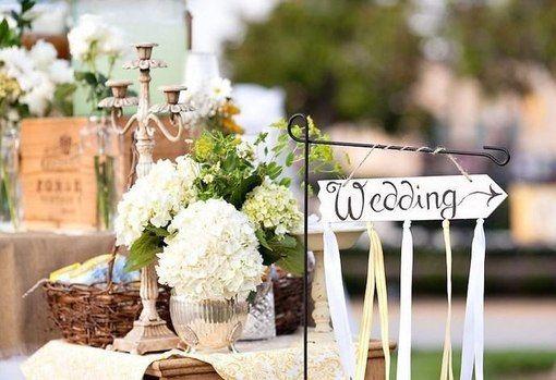 свадьба в стиле рустик - Поиск в Google